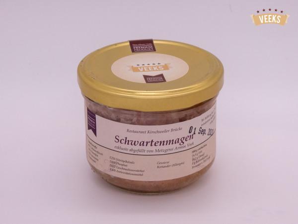 Schwartenmagen/ Veeks/ Wurstwaren