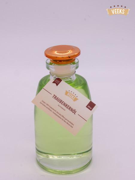 Traubenkernöl/ Veeks/ Öl