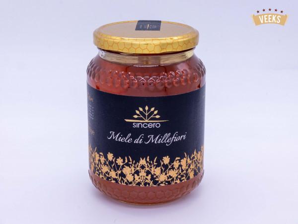 Honey/ Mille de Millefiori/ sincero