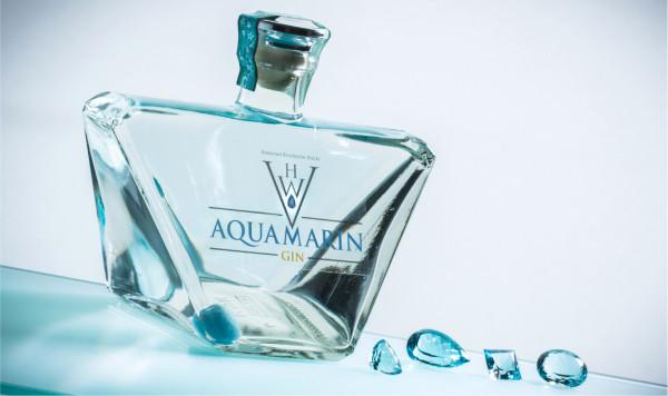 Aquamarin Gin