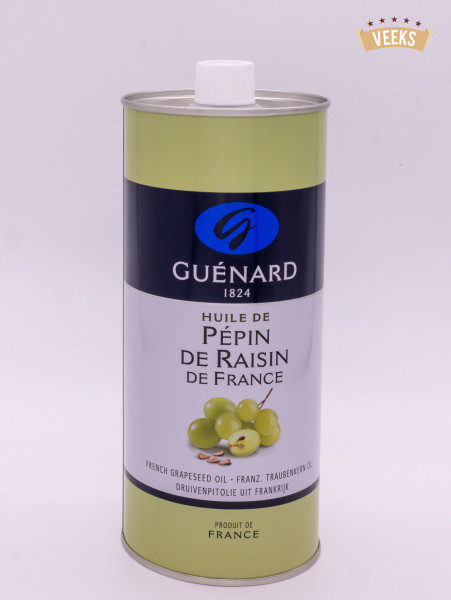 Traubenkern-Öl/ Guenard/ Öl