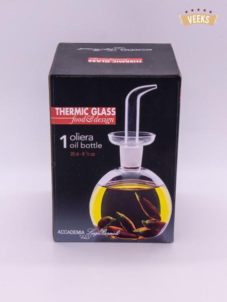 Luigi Bormioli Thermic Glass Oliera