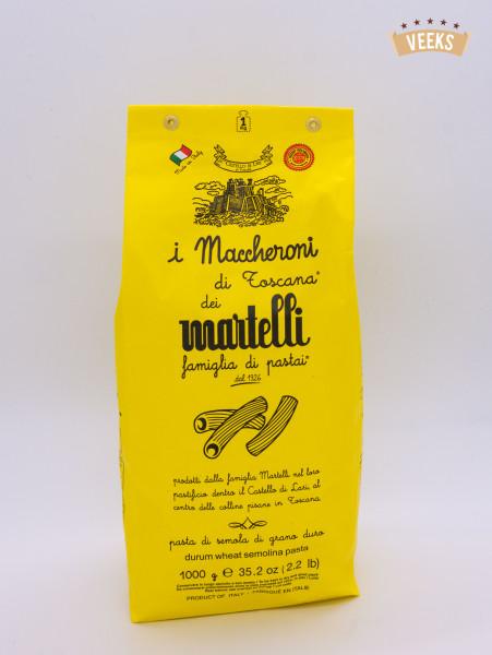 Maccheroni/ Martelli/ Noodles