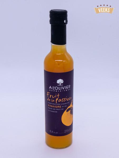 Fruit de la Passione Vinaigre/ a l´Olivier/ Vinegar
