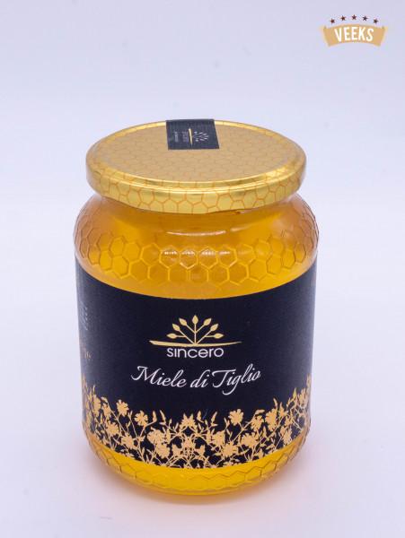Honey/ sincero/ Miele di Tiglio