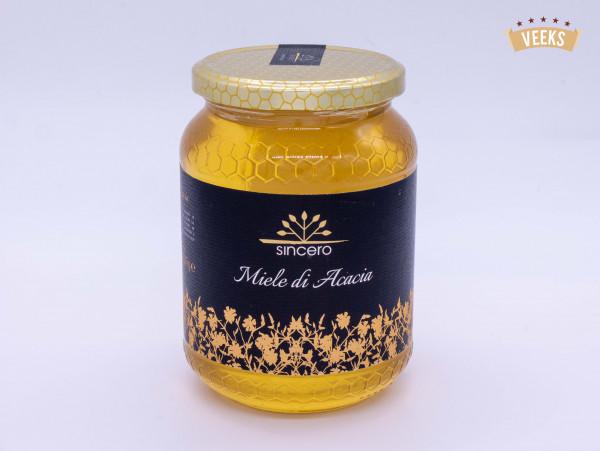 Honey/ Miele di Acacia/ sincero
