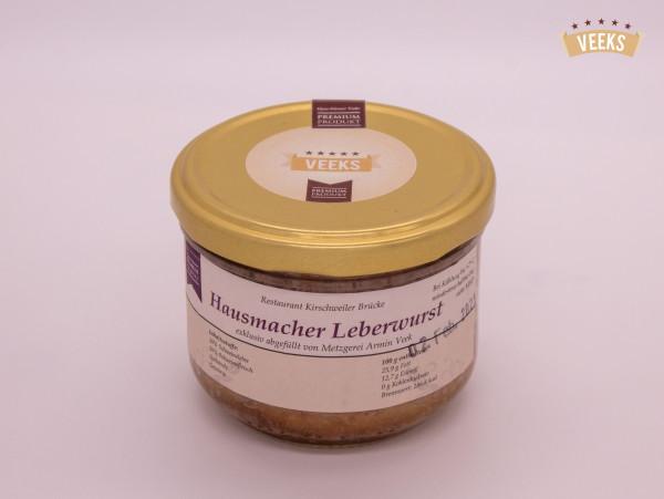 Leberwurst/ Veeks/ Wurstwaren