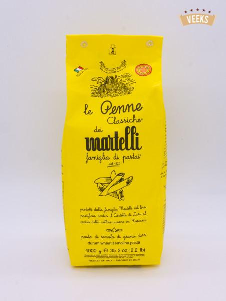 Penne/ Martelli/ Noodles