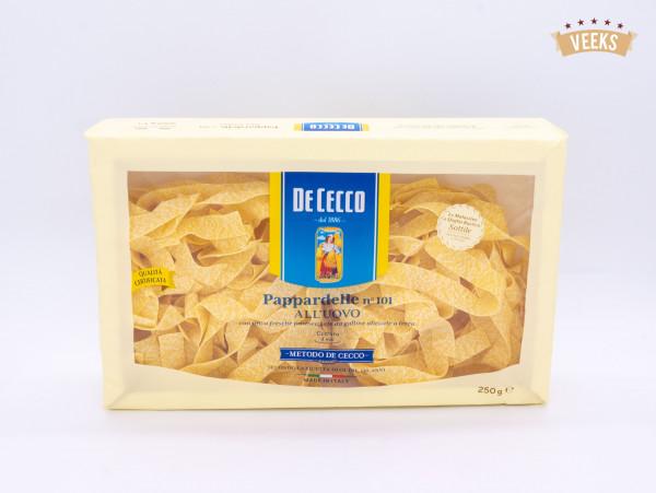 Pappardelle/ De Cecco/ Noodles